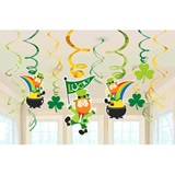 St. Patrick's Day Mega Value Swirl Pack