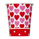 Happy Hearts Cups