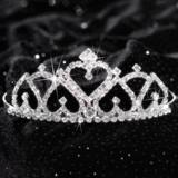 Calliope Tiara, 2 in.