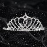 Harper Tiara,  1 7/8 in.