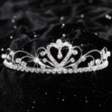 Destiny Tiara, 1 5/8 in.