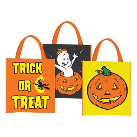 Halloween Treat Bag with Handle