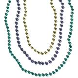 Mardi Gras Assorted Beads