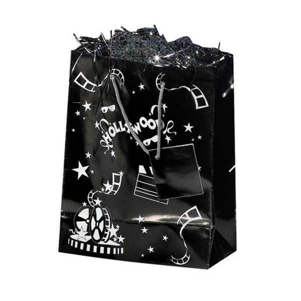 Hollywood Theme Gift Bag | M&N Party Store