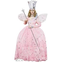 Glinda Good Witch Stand-Up