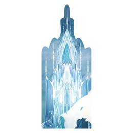 Frozen Ice Castle Stand-Up