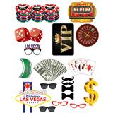 Vegas Photo Props Kit