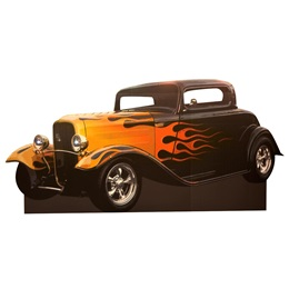 Hot Rod Car Kit