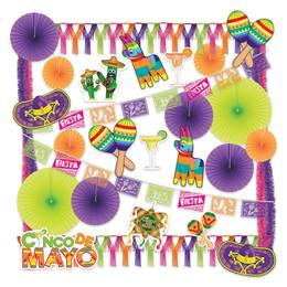 South of the Border Decorating Kit