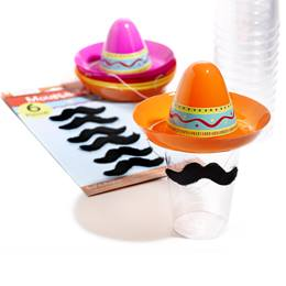 Little Amigo Fiesta Kit