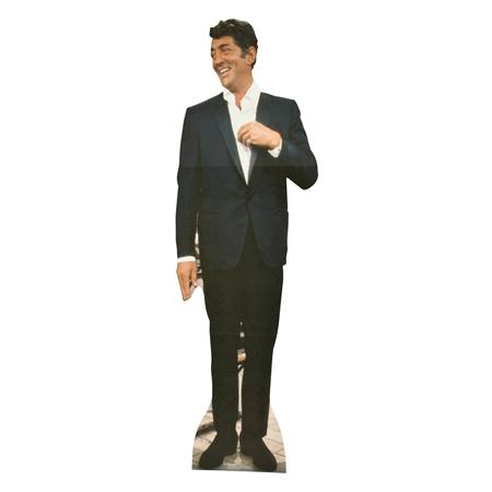 Dean Martin Photo Stand Up