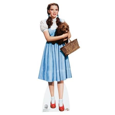 Dorothy, Wizard of Oz Stand-Up