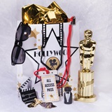 Hollywood Themed Goodie Bag