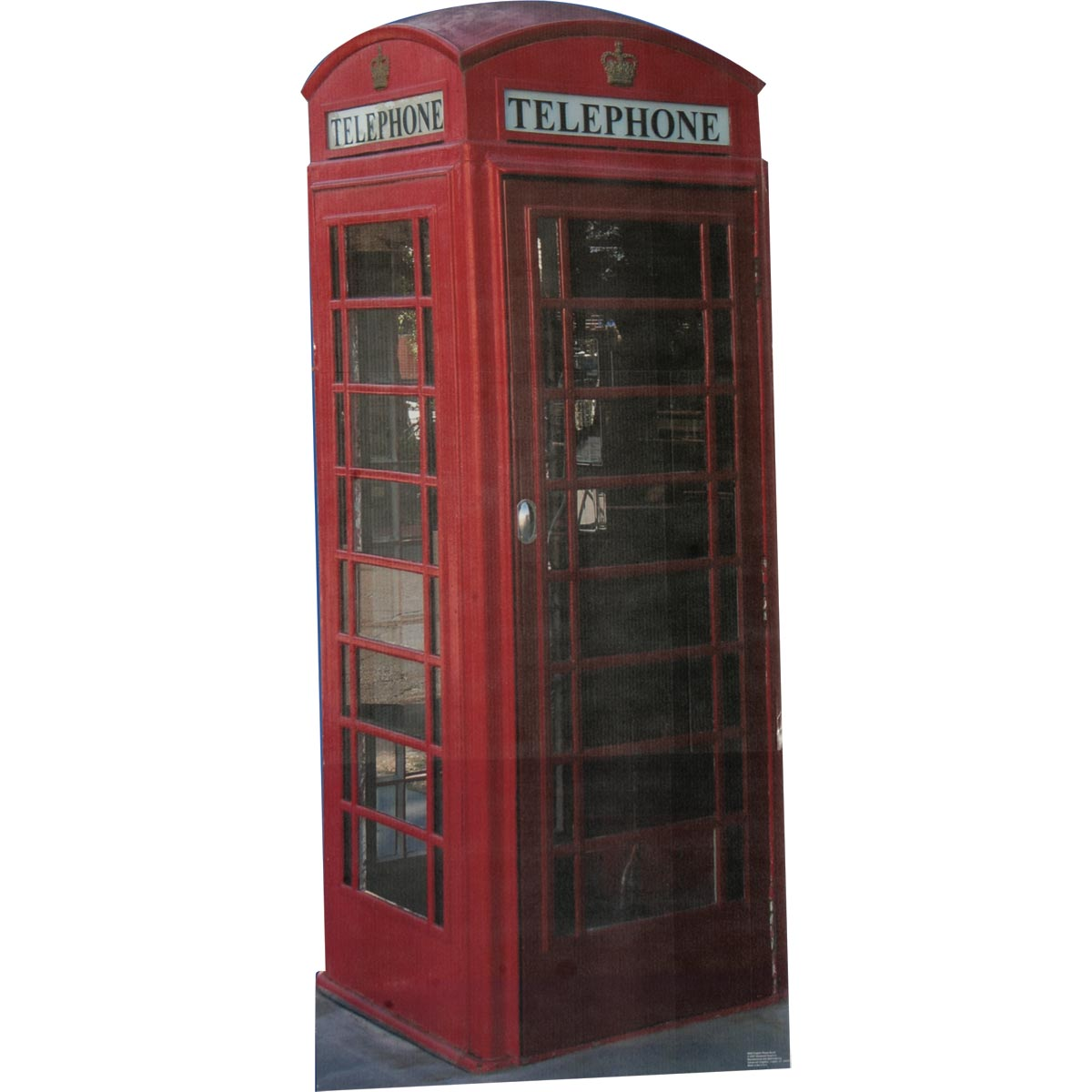 Phone booth usa for Inter decor usa