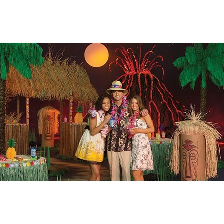 Enchanted Island Theme-deal