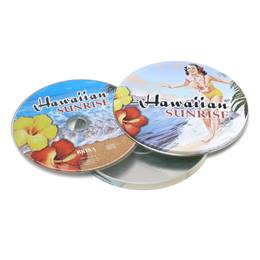 Hawaiian Sunrise Music CD