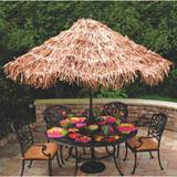 Summer Natural Umbrella Cover