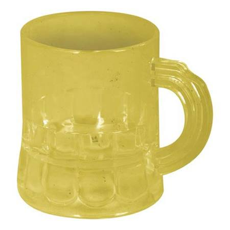 Oktoberfest Mug Shot Glass