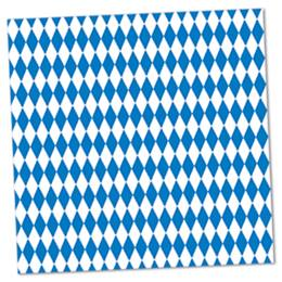 Bavarian Luncheon Napkins