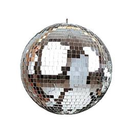 Mirror Ball, 20 in.