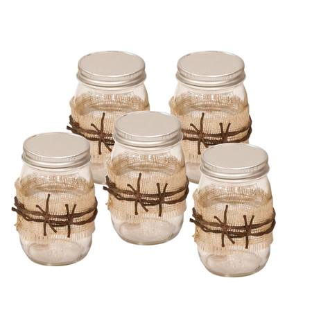 Mason Jar Craft Kit