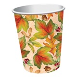 Rich Foliage Hot/Cold Cups