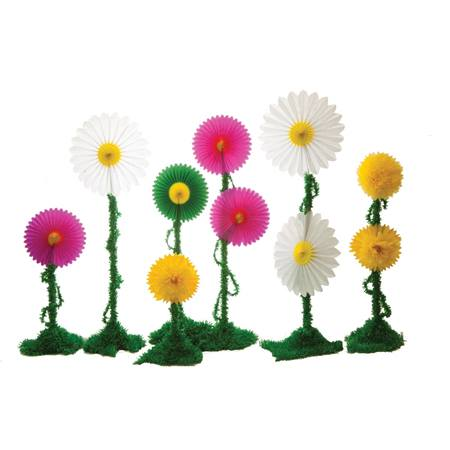 Fantastic Flower Stands Kit (set of 7)