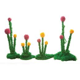 Beguiling Buds Flower Stands Kit (set of 4)