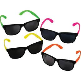 Neon Color Sunglasses