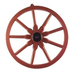 Wagon Wheel Prop