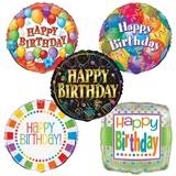 Birthday Balloon Value Pack