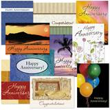Business Anniversary Card Assortment Pack