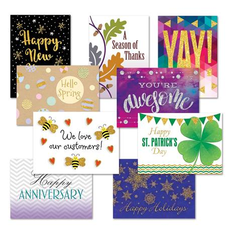 All Occasions Card Assortment Pack