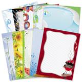 Summer Border Paper Variety Pack