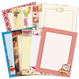 Border Paper Variety Pack