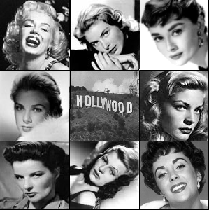 Hollywood, Hollywood Golden Age, party, event planning