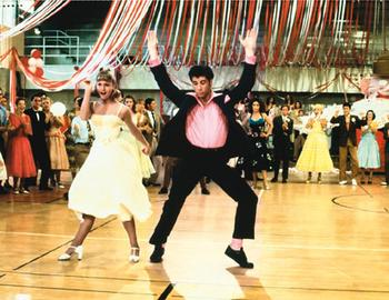 Remember The Sock Hop Recreate Fab 1950s Party Themes