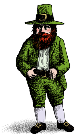st. patrick's day, st patty day, lucky, leprechaun