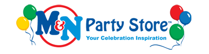 MNPartyStore's | Party Supplies, Party Themes, Party Decorations, Birthday Party | M&N Party Store