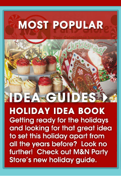 Christmas Idea Guides