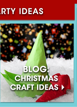 Blog Christmas Craft Ideas