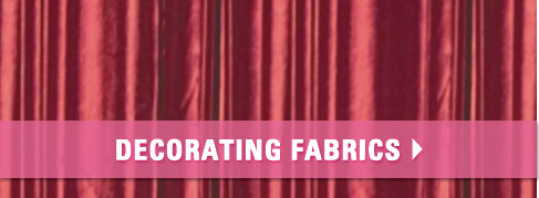 Decorating Fabrics
