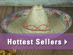 Hottest Sellers