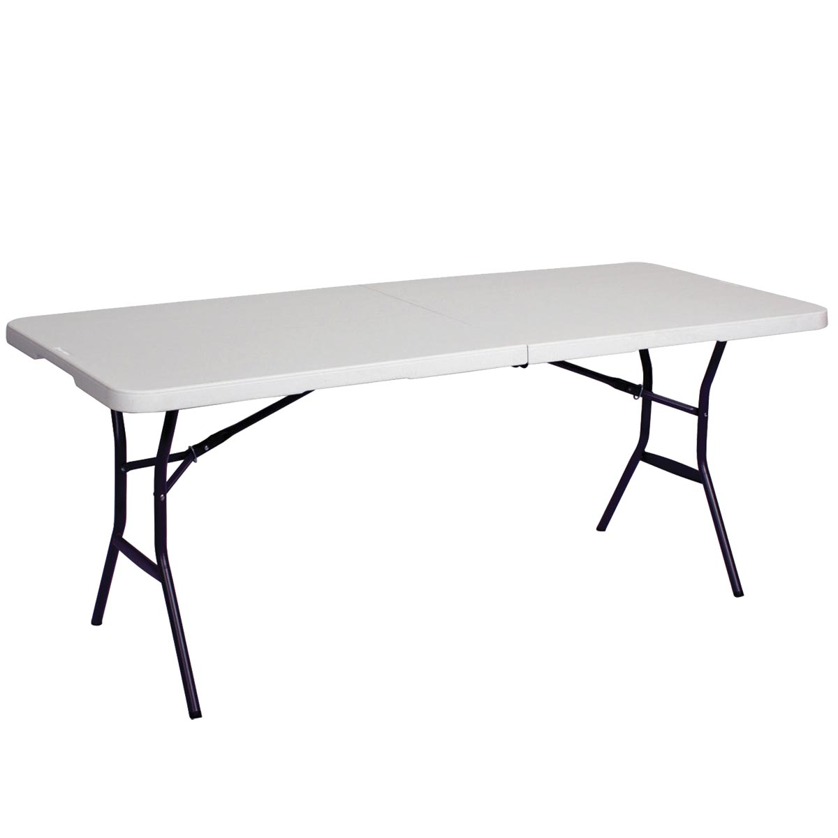 Folding Table, 6 ft